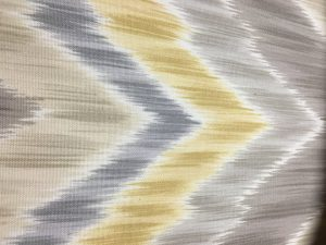 KEPP Chloe Collection Fabric - Greystone
