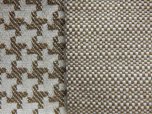KEPP Luxe Custom Collection Fabric