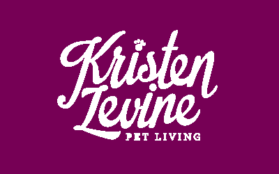 Kristen Levine Pet Living Logo